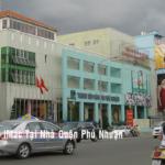 Cài đặt macbook tại nhà Quận Phú Nhuận