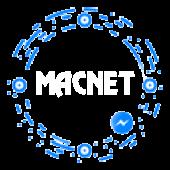 Chát facebook MACNET