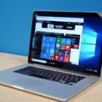 Cài Win 10 Cho Macbook Pro Air Tại Nhà HCM