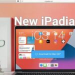iPadian - Phần mềm giả lập iOS trên Macbook